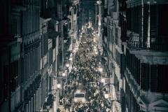 Living dead - eternal city