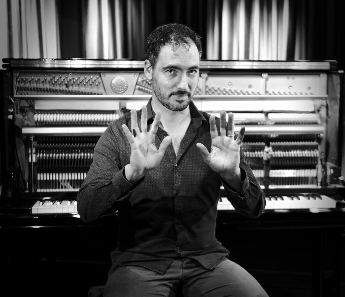 Fabrice Tarel Trio