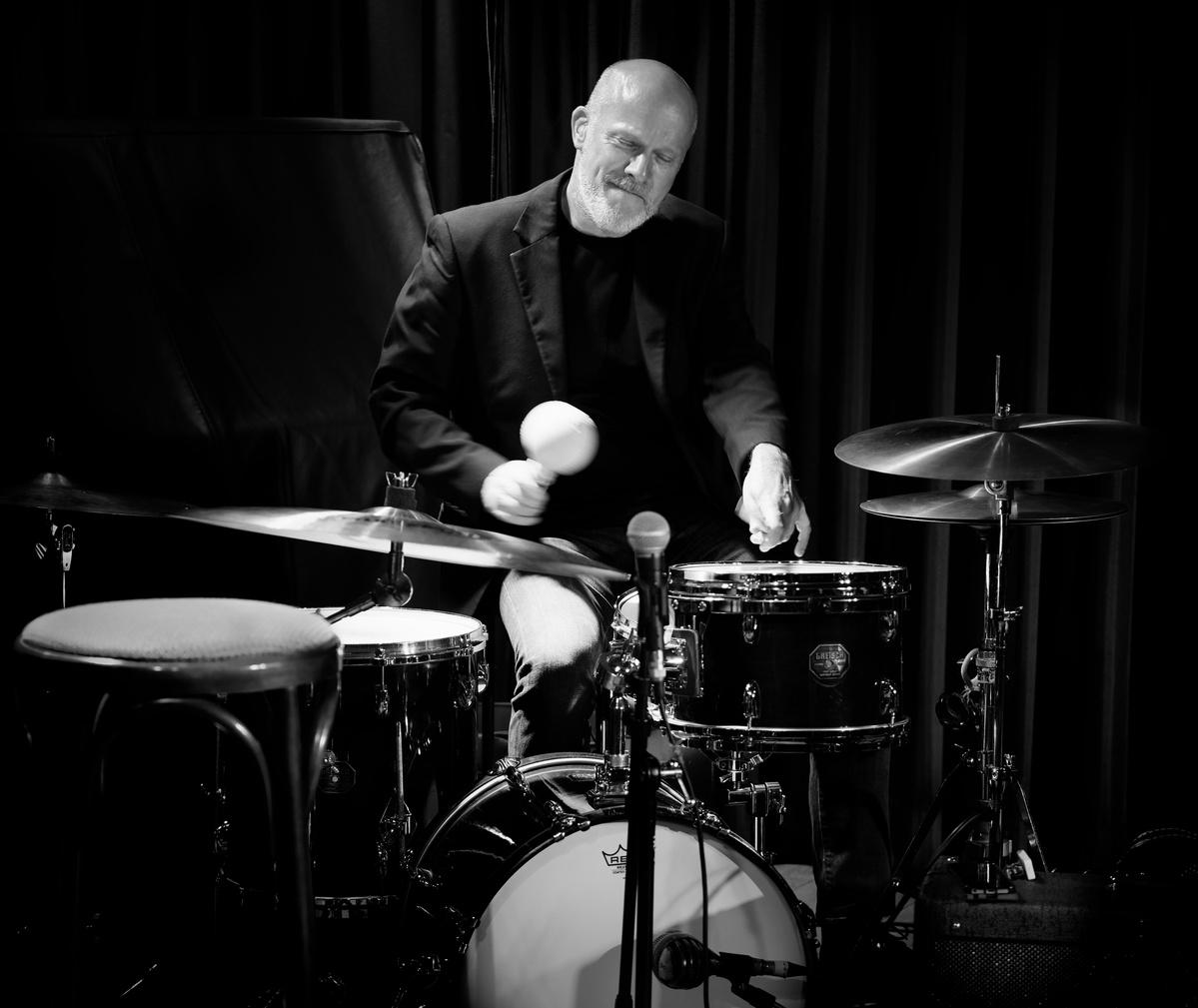 Andreas Neubauer – Jean-Philippe Bordier Quartett