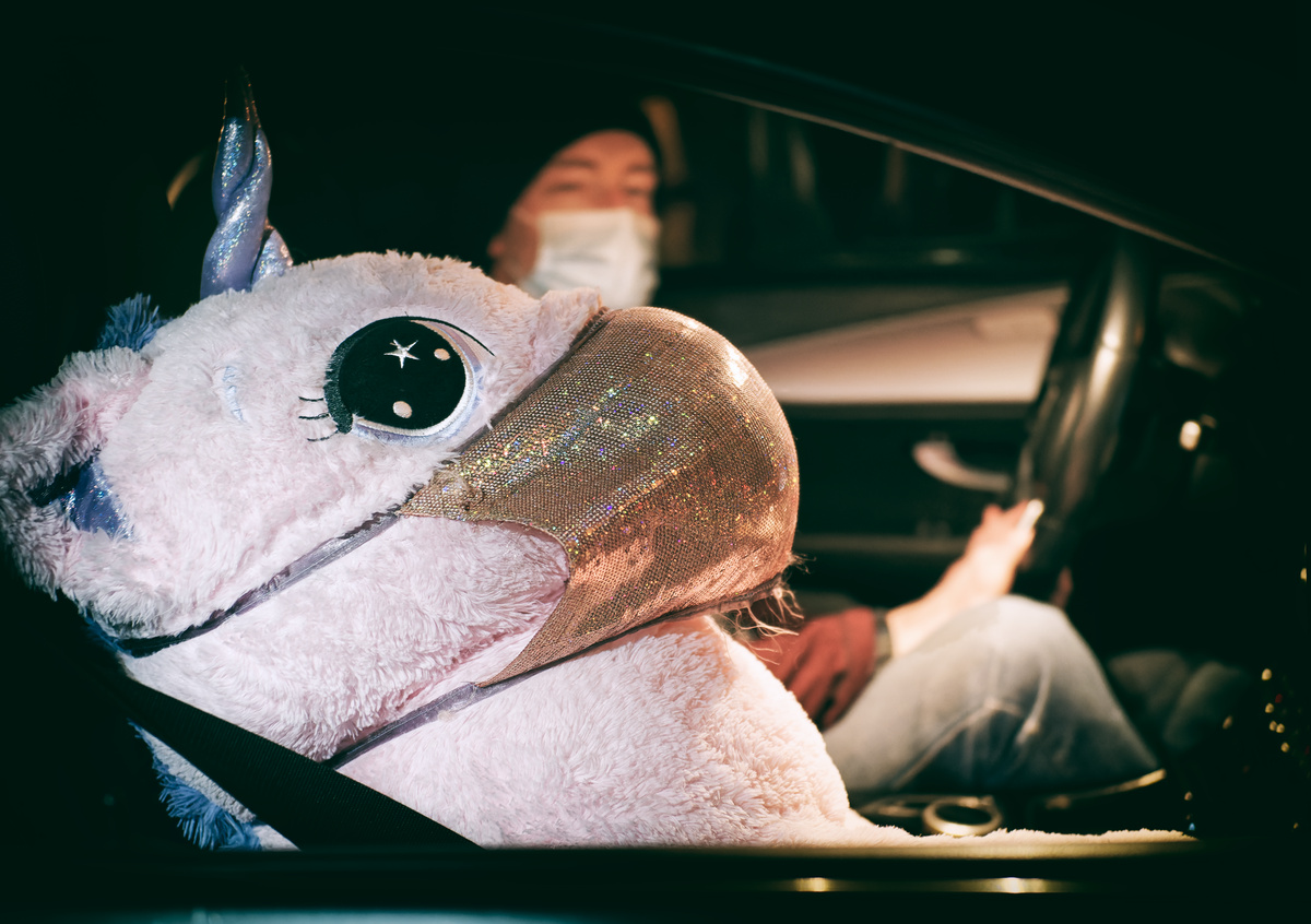 Who´s Gonna Drive You Home tonight?