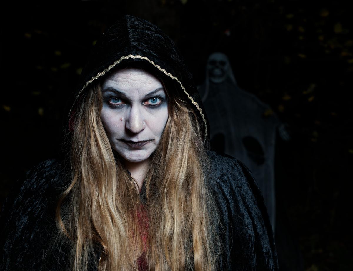 """Spiel und Spaß im Naherholungsgebiet Haxtergrund: """"Witchcraft"""""""