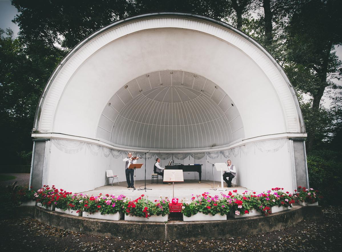 Kurorchester