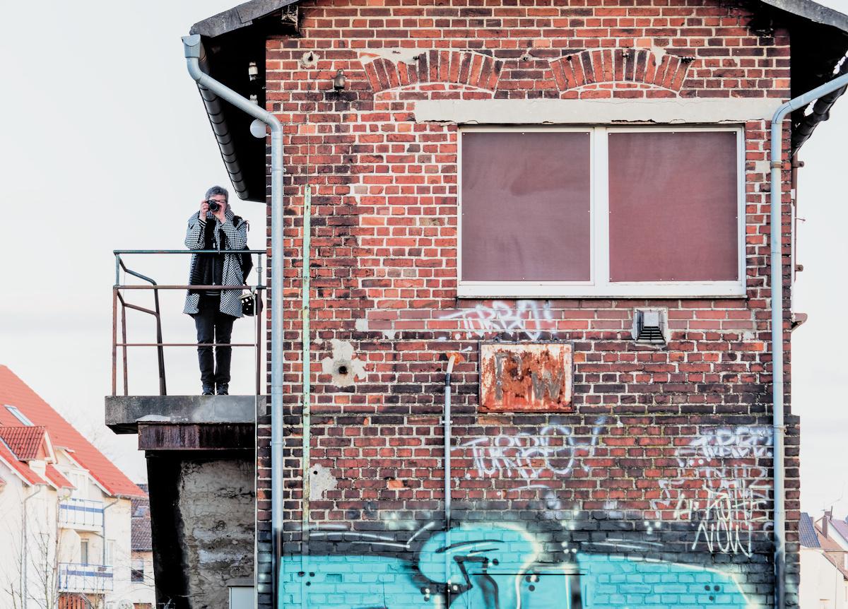 "PB | revisited: ""Nordbahnhof"""