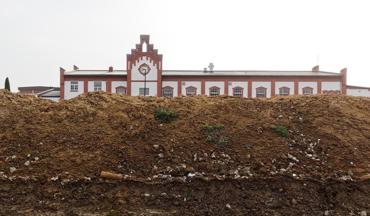 Alanbrooke Kaserne